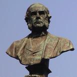 Joseph Lister bust