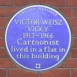 Victor Weisz