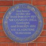 Lyell & Gladstone