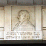 JMW Turner - W1