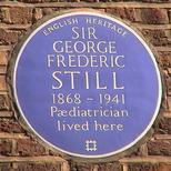Sir George Still