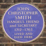 John Christopher Smith