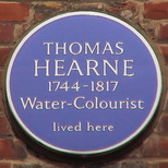 Thomas Hearne
