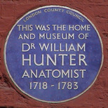 Dr William Hunter