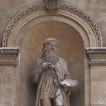Burlington House - da Vinci