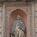 6 Burlington Gardens - Linnaeus