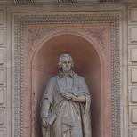 6 Burlington Gardens - Adam Smith