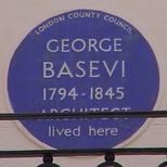 George Basevi