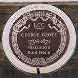 George Grote