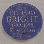 Richard Bright