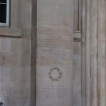 British Museum War Memorial