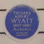 Thomas Henry Wyatt