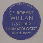 Dr. Robert Willan