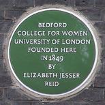 Bedford College & E Jesser Reid
