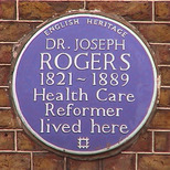 Dr. Joseph Rogers