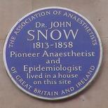 Dr. John Snow