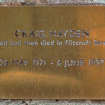 Craig Hayden