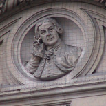 National Portrait Gallery - Walpole
