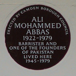 Ali Mohammed Abbas