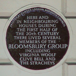 Bloomsbury Group - Gordon Square