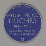 Hugh Price Hughes