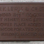 H.K. Lewis