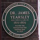 Dr Yearsley