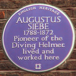 Augustus Siebe