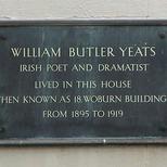 WB Yeats - Woburn Walk