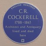 Charles Cockerell