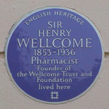 Sir Henry Wellcome