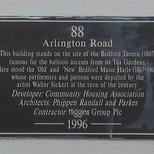 88 Arlington Road