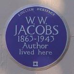 WW Jacobs