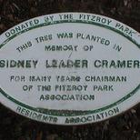 Sidney Leader Cramer