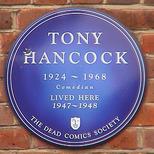 Tony Hancock - NW11