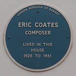 Eric Coates - NW11