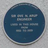 Sir Ove N. Arup