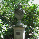 Ava Gardner - memorial