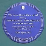 Last Goon Show