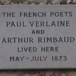 Verlaine and Rimbaud