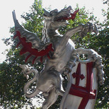 city boundary dragons