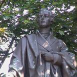 William Pitt statue