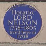 Lord Nelson - New Bond Street 103