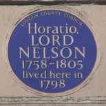 Lord Nelson - New Bond Street 103