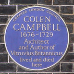 Colen Campbell