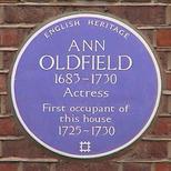 Ann Oldfield