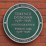 Terence Donovan