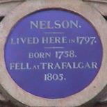 Nelson - New Bond Street 147
