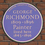 George Richmond