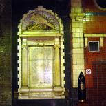 Baker Street War Memorial